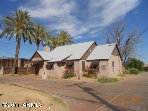 201 S STAPLEY Drive, Mesa, AZ 85204