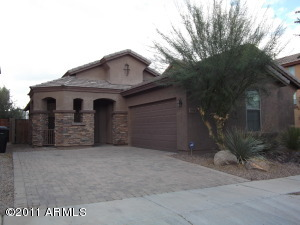 3958 E FAIRVIEW Street, Gilbert, AZ 85295
