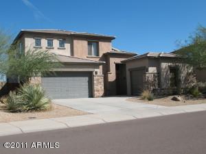 26225 N 83RD Drive, Peoria, AZ 85383