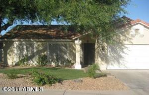 613 S MONTEREY Street, Gilbert, AZ 85233