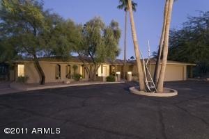 8310 N Charles Drive, Paradise Valley, AZ 85253