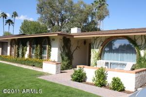 8536 E Via De La Escuela, Scottsdale, AZ 85258
