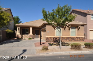 4504 E FRANKLIN Avenue, Gilbert, AZ 85295