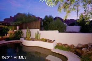 5810 N ECHO CANYON Lane, Phoenix, AZ 85018