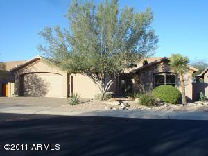 16590 N 104TH Way, Scottsdale, AZ 85255