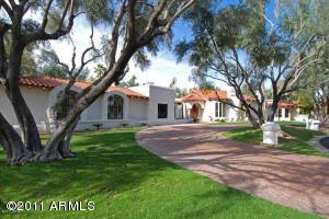 6323 N 61ST Place, Paradise Valley, AZ 85253