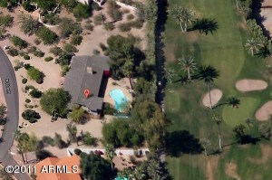6245 N CAMELBACK MANOR Drive, Paradise Valley, AZ 85253