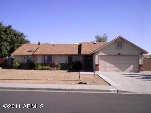1411 N TERRIPIN, Mesa, AZ 85207