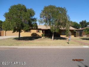 3818 E HEATHERBRAE Drive, Phoenix, AZ 85018