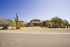 9564 E ADOBE Drive, Scottsdale, AZ 85255