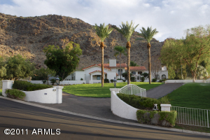5315 E Paradise Canyon Road, Paradise Valley, AZ 85253