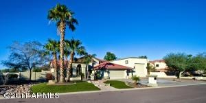 4914 W SADDLEHORN Road, Phoenix, AZ 85083