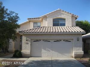 1740 E TREMAINE Avenue, Gilbert, AZ 85234
