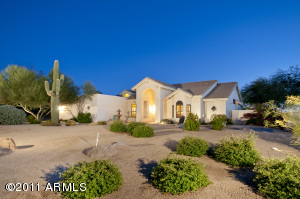 8001 E WHISPERING WIND Drive, Scottsdale, AZ 85255