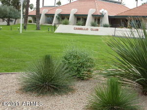 7436 N VIA CAMELLO DEL NORTE Street, 171, Scottsdale, AZ 85258