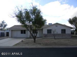 648 N 97TH Way, Mesa, AZ 85207