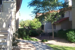 2 Bedroom Furnished Scottsdale Condos For Rent on McCormick Ranch Near Shea Blvd
