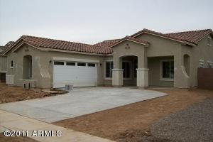 2927 E SANTA FE Lane, Gilbert, AZ 85297