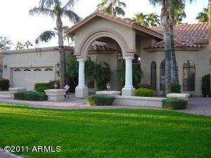 10510 E DESERT COVE Avenue, Scottsdale, AZ 85259