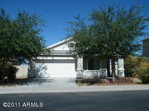 3802 S DESCANSO Road, Apache Junction, AZ 85119