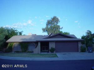 2122 S ASH Circle, Mesa, AZ 85202