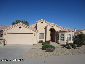 16918 E LANEY Court, Fountain Hills, AZ 85268