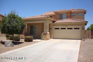 4609 S REDROCK Court, Gilbert, AZ 85297