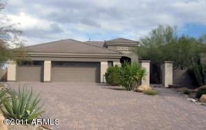 10670 E REDFIELD Road, Scottsdale, AZ 85255