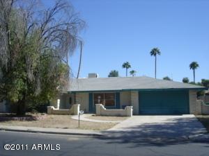 751 N 22 Place, Mesa, AZ 85213