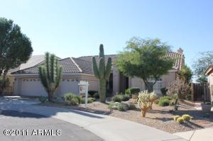 11209 E HEDGEHOG Place, Scottsdale, AZ 85262