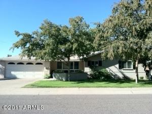 3608 N 47TH Street, Phoenix, AZ 85018