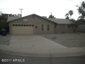 120 E BALBOA Drive, Tempe, AZ 85282