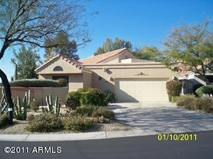 23614 N 75TH Street, Scottsdale, AZ 85255