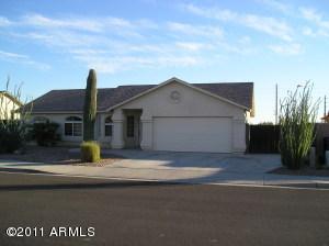 10819 E CONTESSA Street, Mesa, AZ 85207