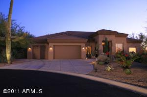 6807 E SUNSET SKY Circle, Scottsdale, AZ 85266