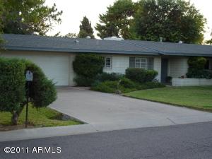 6129 E CALLE TUBERIA, Scottsdale, AZ 85251