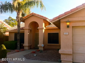 629 N SULLEYS Drive, Mesa, AZ 85205