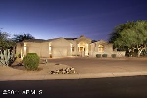 27626 N 67TH Way, Scottsdale, AZ 85266