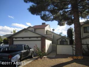 4257 E COVINA Street, Mesa, AZ 85205