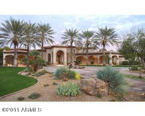 8403 N El Maro Circle, Paradise Valley, AZ 85253