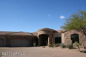 5621 E CANYON CROSSINGS Drive, Carefree, AZ 85377