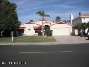 5402 E PARADISE Lane, Scottsdale, AZ 85254