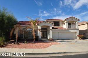 5834 N 134TH Drive, Litchfield Park, AZ 85340