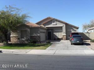 4526 S MARBLE Street, Gilbert, AZ 85297