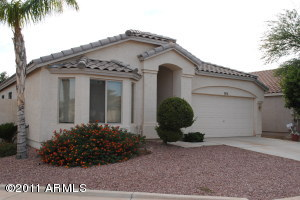 975 E SCOTT Avenue, Gilbert, AZ 85234