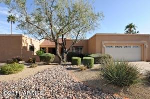 9231 N 83RD Way, Scottsdale, AZ 85258