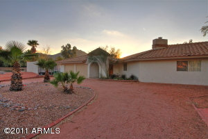 6502 N 63rd Place, Paradise Valley, AZ 85253