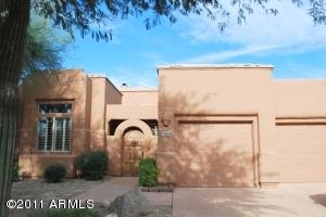 11108 E DALE Lane, Scottsdale, AZ 85262