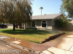 1740 E IRWIN Avenue, Mesa, AZ 85204
