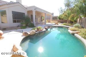 10946 N 126TH Place, Scottsdale, AZ 85259